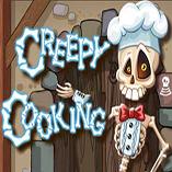 العاب طبخ كريبي المضحك
