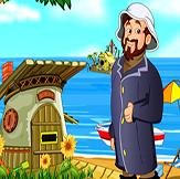 الرجل الصياد