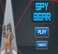 العاب الدب القناص