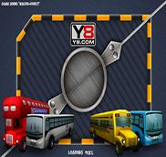 العاب سيارات الحافلات