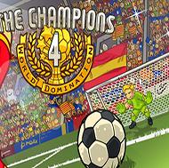 العاب كرة القدم العالمية
