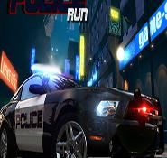 العاب سيارات الشرطة 2016