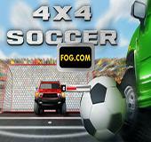 العاب كرة قدم 4×4
