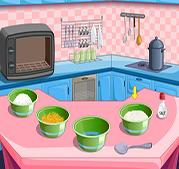العاب طبخ الكعك بالليمون 2017