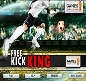 العاب كرة القدم الملكية