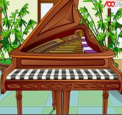 لعبة البيانو 2017