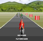 العاب سباق موتسكلات