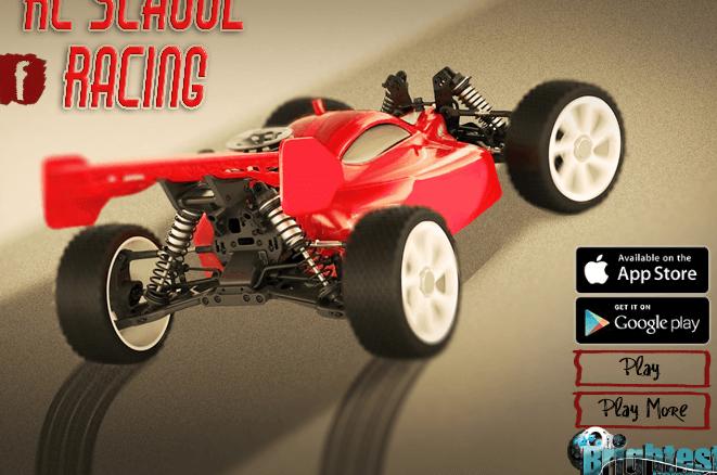 العاب سباق سيارات المدرسة 2018