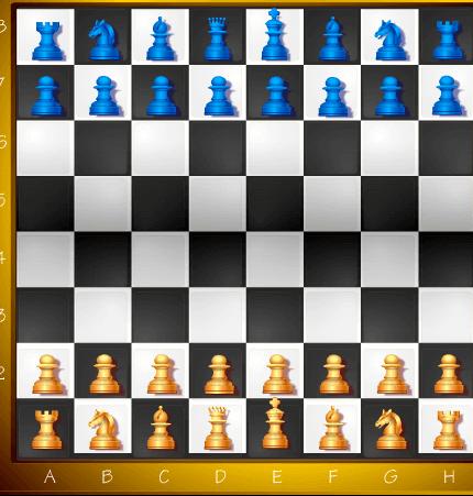 العاب شطرنج فلاش